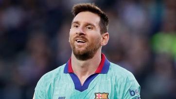 Месси – самый высокооплачиваемый футболист в мире