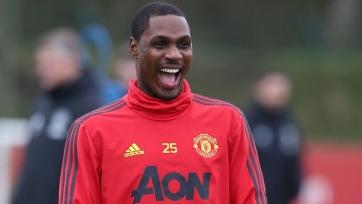 «Манчестер Юнайтед» дал финансовую оценку Игало, и готов его выкупить