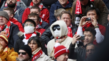 Игроки чемпионата Англии протестуют против матчей без зрителей