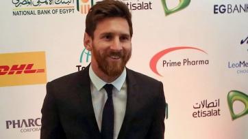 Месси пожертвовал один миллион евро двум больницам для борьбы с коронавирусом