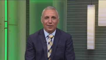 Стоичков: «Никогда не возьму интервью у Роналду. Я говорю о футболе только с лучшими»