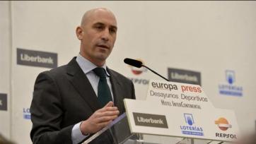 Президент ФФИ: «Наша цель – спасти этот сезон Ла Лиги»