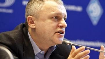 Суркис прокомментировал информацию о госпитализации брата и летней смене главного тренера в «Динамо»