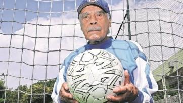 Легендарный мексиканский тренер умер в возрасте 103 лет