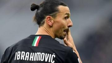 Ибрагимович раздумывает над карьерой агента