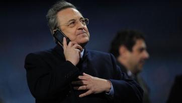 Летом «Реал» может расстаться с семью игроками