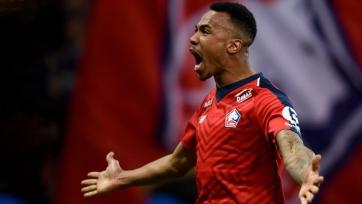 «Эвертон» договаривается о трансфере защитника «Лилля»