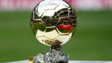 Кому Золотой мяч-2020? Ваше мнение