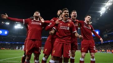 Легенда «Ливерпуля» составил сборную сезона АПЛ