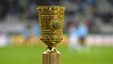 Немецкий футбольный союз перенес полуфиналы Кубка Германии
