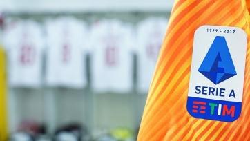 СМИ: чемпионат Италии будет завершен досрочно