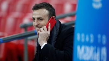 Бербатов: «Йович был бы полезен клубам АПЛ»