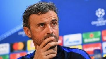 Энрике намекнул на возможное возвращение в «Барселону»