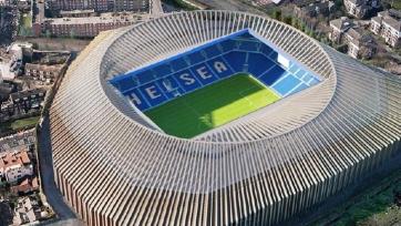 «Челси» отказался от строительства новой клубной арены