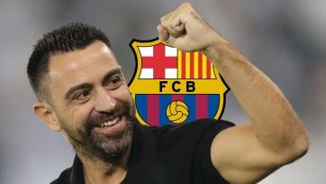 Хави готов возглавить «Барселону»