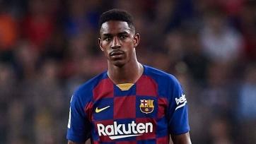 «Барселона» готова включить защитника в сделку по Мартинесу