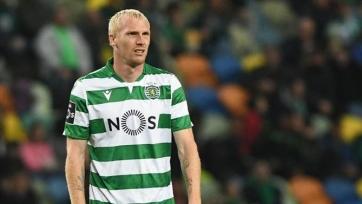 Бывший защитник «Барселоны» летом покинет «Спортинг»
