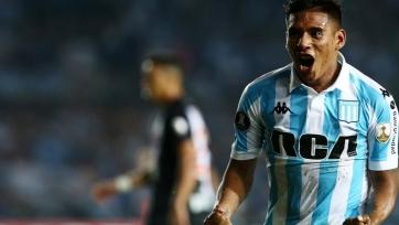 «Милан» твердо решил заполучить аргентинского полузащитника
