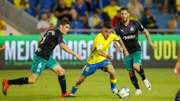 «Аякс» хочет подписать 17-летнего хавбека «Барселоны»