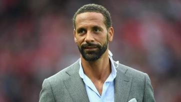 Фердинанд: ««МЮ» должен купить Кейна и Санчо»