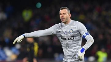 Ханданович: «Переход в «Интер» – мечта каждого игрока»