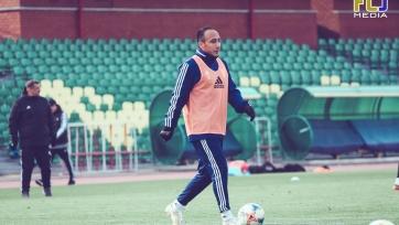Бывший игрок сборной Казахстана перешел в клуб Первой лиги