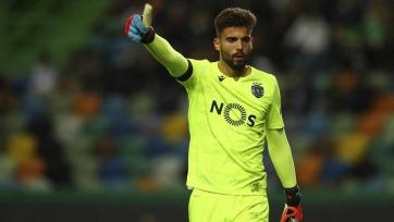 Два миланских клуба поспорят за португальского вратаря