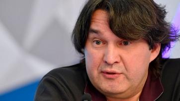 Гендиректор «Уфы» предложил завершить чемпионат России уже сейчас