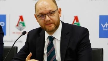 Экс-генеральный директор «Локомотива» назвал обнадеживающий для России фактор в борьбе с коронавирусом