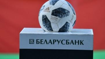 Самый дорогой игрок чемпионата Беларуси – украинец. Но теперь это не Хачериди