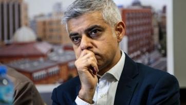 Гранды АПЛ призваны мэром Лондона для борьбы с коронавирусом