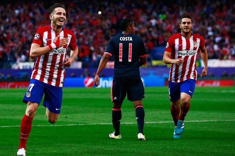 Пять красивых волевых побед в Лиге чемпионов