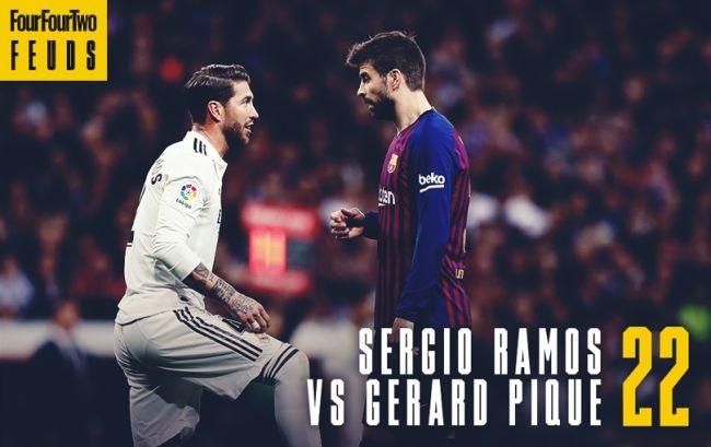 Назван главный футбольный конфликт XXI века