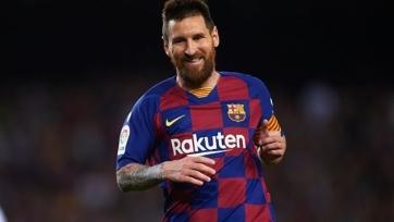 Месси назвал 15 игроков – будущих «звезд» мирового уровня. В списке лишь два одноклубника аргентинца