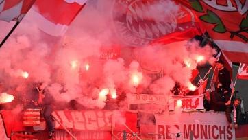 УЕФА оштрафовал «Баварию» по итогам матча с «Челси»