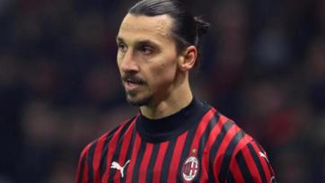 Ибрагимович покинет «Милан». Летом в клубе может не остаться ни одного игрока старше 30 лет