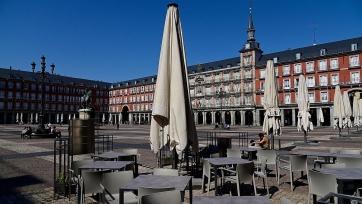 В Испании число зараженных коронавирусом превысило 100 000 человек