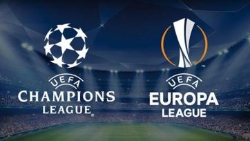 УЕФА может провести финалы Лиги чемпионов и Лиги Европы без зрителей