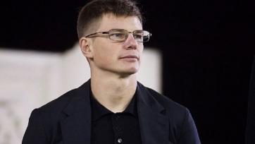Аршавин: «Мне состав «Арсенала» кажется несбалансированным»