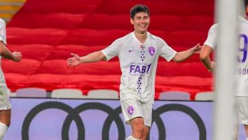 Капитан сборной Казахстана высказался по поводу возможного возвращения в «Зенит»