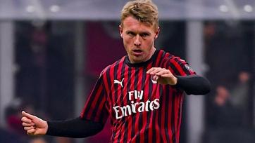 Бегович точно покинет «Милан», Кьер – под вопросом