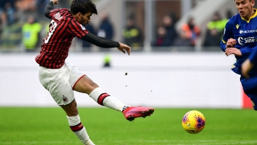 «Милан» оценил Пакету в 28 млн евро