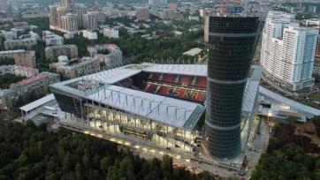 Власти Москвы продлили запрет на проведение спортивных мероприятий до 1 мая