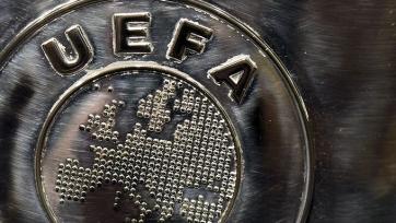 УЕФА может наказать Бельгию за досрочное завершение сезона