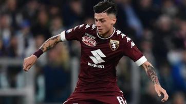 «Милан» вернулся к идее подписать хавбека «Торино»