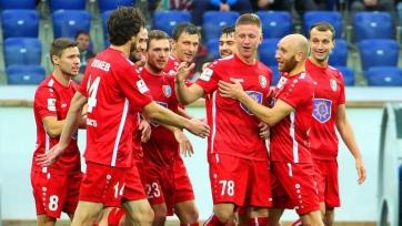 «Тамбов» хочет выкупить контракт защитника «Химок», несколько игроков покинут клуб