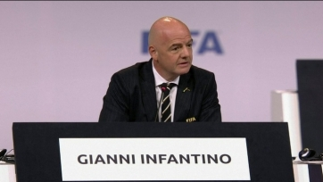 Инфантино: «Футбол теперь полностью изменится»