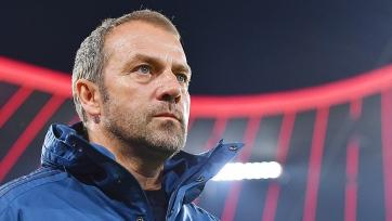 «Бавария» определилась с главным тренером. Флик остается до 2023 года