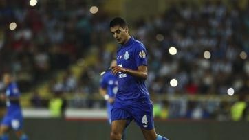 «Валенсия» согласовала трансфер защитника «Порту» за 15 млн евро