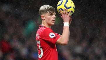 «Манчестер Юнайтед» отказался от поиска левого защитника